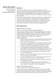 Physiotherapy Assistant Resume Example Images Resume Format Resume ...