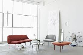 Knoll furniture pany to Muuto for $300M Curbed