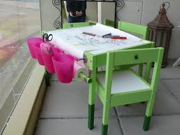Small Artist-Table