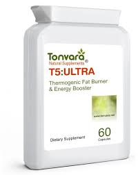 tonvara t5 ultra thermogenic fat burner pre workout energy booster ultra