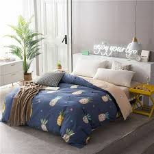 duvet cover with zipper uk