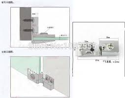 cabinet glass hinge wine cabinet door hinge cabinet door glass hinge display cabinet door glass hinge kf217