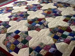 Amish Patchwork Quilt Main - Amish Spirit: Handmade Quilts For Sale & Amish Patchwork Quilt Main Adamdwight.com