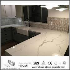 most popular white quartz countertop colors for kitchen design