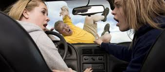 Run When Amok School How Golden Driving Emotions Be Your Wheel Safe To