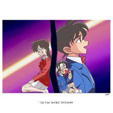 Detective Conan Manga Plus - Pin On Meitantei/Detective Conan & Magic Kaito