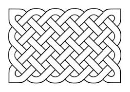 How To Draw Patterns Magnificent How To Draw Celtic Knotwork