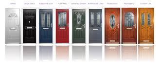 new front doorsArched Composite Front Doors  thraamcom