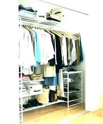 small closet solutions storage ideas closets units for shelving diy bedroom