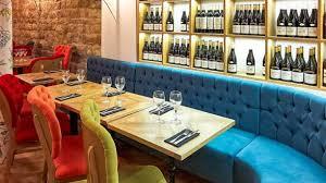 Restaurant P L Example Au Ptit Curieux In Paris Restaurant Reviews Menu And Prices
