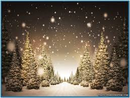 Christmas Scenes Free Downloads Free Download Christmas Snow Scenes Screensaver Download