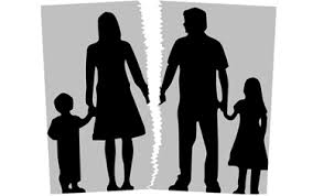 Family-separated-home - Of Chronicle Social The Change