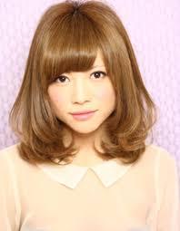 大人かわいいミディアム髪型ke 12 ヘアカタログ髪型ヘア