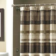 stall length shower curtain liner bathroom smlf image