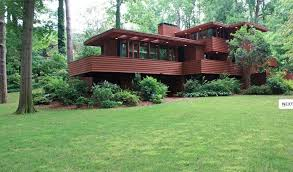 Remembering Frank Lloyd Wright Homes For Sale Designed By The Frank Lloyd Wright Style House