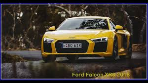 2018 ford xr8. Perfect 2018 Ford Falcon Fgx  2018 Ford Falcon FGX XR8 Turbo Supercar Concept Throughout Xr8