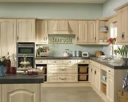 colorful kitchen ideas. Colorful Kitchen Design Ideas With Cream Cabinet And Classic Theme