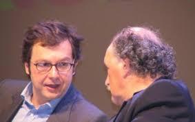 Falanghina e Piedirosso di Mustilli sui piatti di Federico Petti per Bill De ... - fabio-rizzari-ed-ernesto-gentili-480x302-e1349260901778