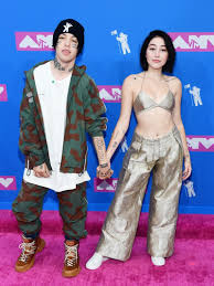 Entertainment: Rapper Lil Xan's fiancée, Annie Smith, suffers miscarriage -  PressFrom - US