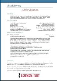 Customer Service Resume Template 2017 Best of 24 Word Resume Templates Mklaw