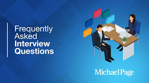 Medical Sales Interview Questions 18 Common Interview Questions Michael Page