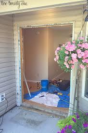front door with sidelights lowesA New Front Door