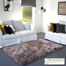 sheepskin rug costco sheepskin area rug x in prepare sheep rug costco