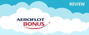 Aeroflot Award Chart Aeroflot Bonus Program Review