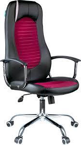 Офисное <b>кресло Helmi HL</b>-<b>E93</b> Fitness, черный, бордовый