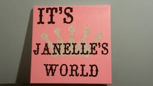 Personalized Bedroom Decor Childrens Wall Hanging Girls Bedroom Decor Playroom Decor