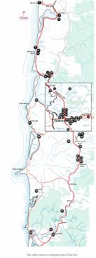 Tillamook County Quilt Trail Map and Quilt Block Information & City of Tillamook map insert Adamdwight.com