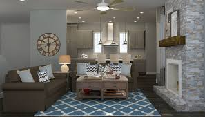 Modern Rustic Living Room Modern Rustic Living Room Design Modern Kitchen Design Modern
