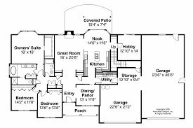 Stroud Homes Montego 450 Classic Floor Plan Fabulous  House Classic Floor Plans