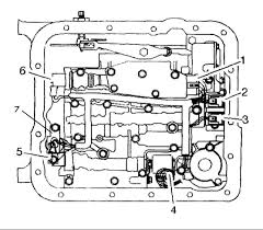4l60e 12 pin conversion the 1947 present chevrolet gmc truck attached images