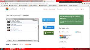 Free YouTube to MP3 Converter - YouTube