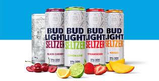 Bud Light Catalog Why Bud Light Gave Its New Hard Seltzer The Family Name
