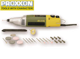 proon professional drill
