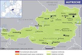 L'autriche ne laisse pas indifférent. Autriche Ministere De L Europe Et Des Affaires Etrangeres
