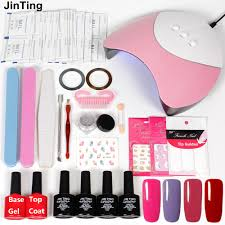 Detail Feedback Questions about JinTing Nail Tool <b>Set 36w UV</b> LED ...