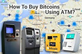 how to bitcoins at a bitcoin atm