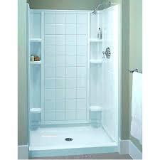 sterling accord shower sterling shower surround 4 piece stalls accord walls sterling accord white vikrell shower