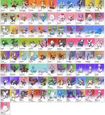 Pokemon x and x pokedex Stephen Acree - infosuba.org