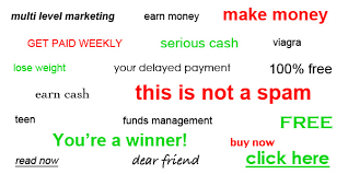 Image result for bad email marketing