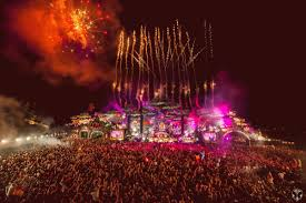 We Fest Seating Chart 2016 Tomorrowland 2016 The Festival A First Timers Guide