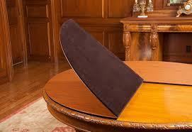 Custom Dining Room Table Pads Unique Design