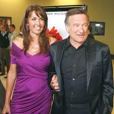 Robin Williams litt laut Witwe auch an Demenz - Berliner Morgenpost