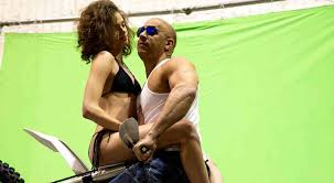 Vin Diesel Teases Badass Action From The Set Of xXx3