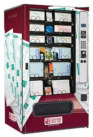 Scantron Vending Machine Amazing If My College Would Have This So I Wouldn't Have To Wait In The 48
