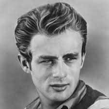 James Dean Hair Style james dean television actor film actor actor biography 6115 by stevesalt.us