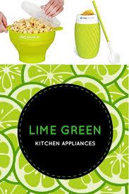 Lime Green Kitchen Appliances Lime Green Kitchen Appliances That You Will Love